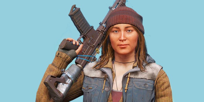 Where To Find The Guns For Hire In Far Cry New Dawn Student Edge News