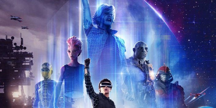 all the movie references from  u0026quot ready player one u0026quot  you may
