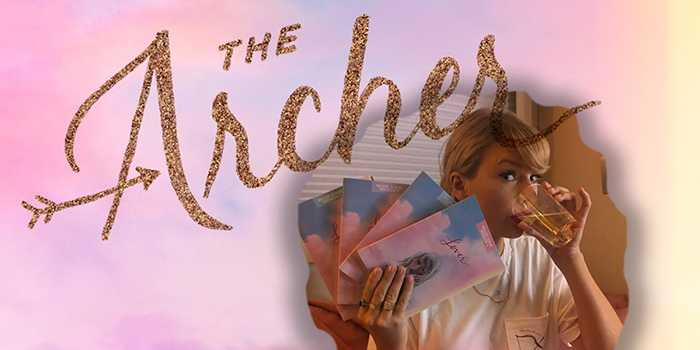 Taylor Swift S New Song Quot The Archer Quot Has Fans Sobbing