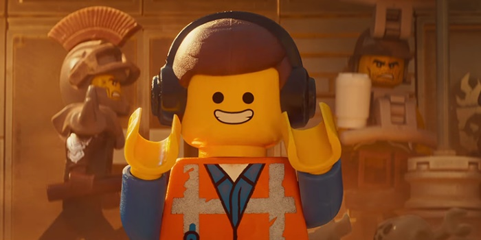 What S The Catchiest Song From The Lego Movie Franchise An Infuriating Ranking Student Edge News