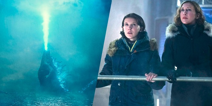 thicc  u0026quot godzilla u0026quot  movie stills are leaving us as scared as millie bobby brown u0026 39 s face  u00b7 student