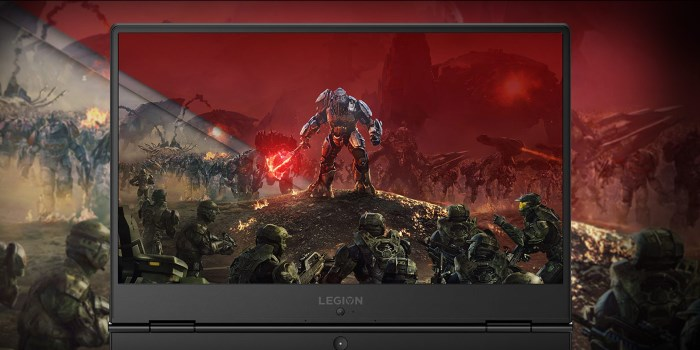 get your game on with lenovo and win a  200 visa gift card