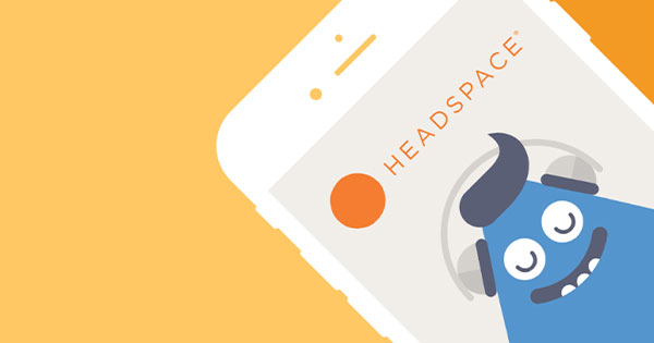 Headspace Spotify